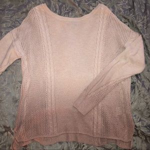 AE Knitted Sweater